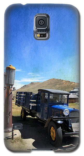 Fuelin' Up Galaxy S5 Case by Laurie Search