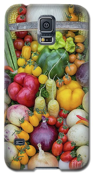 Garden Produce Galaxy S5 Case by Tim Gainey