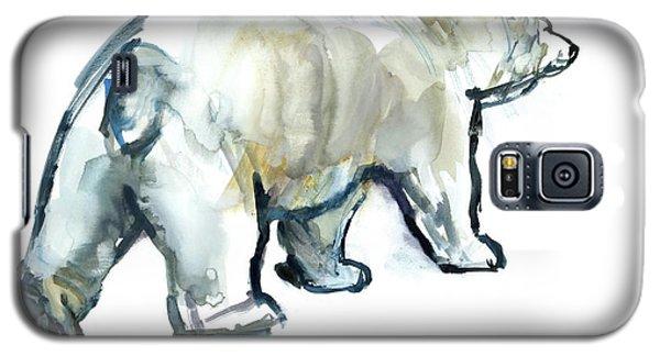 Glacier Mint Galaxy S5 Case by Mark Adlington