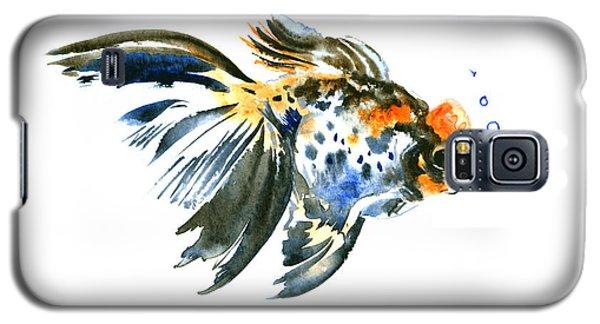 Goldfish Galaxy S5 Case by Suren Nersisyan