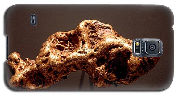 Golden Nugget Galaxy S5 Case by LeeAnn McLaneGoetz McLaneGoetzStudioLLCcom