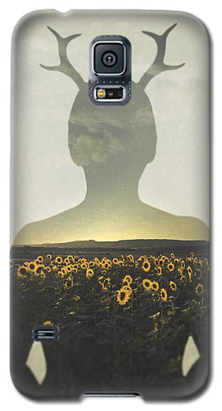 Goodbye Summer Galaxy S5 Case by Art of Invi