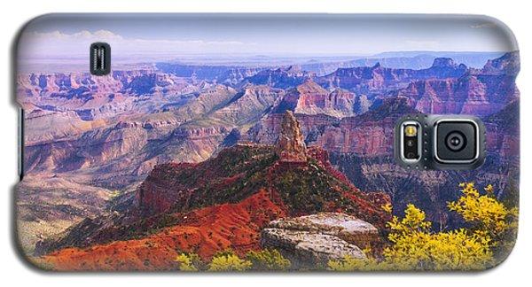 Grand Arizona Galaxy S5 Case by Chad Dutson