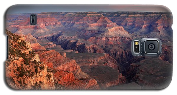 Grand Canyon Sunrise Galaxy S5 Case by Pierre Leclerc Photography