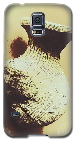 History Is Written By The Victors Galaxy S5 Case by Jorgo Photography - Wall Art Gallery