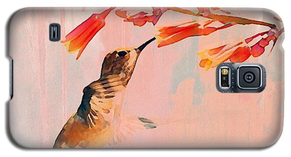 Hummer Art Galaxy S5 Case by Fraida Gutovich
