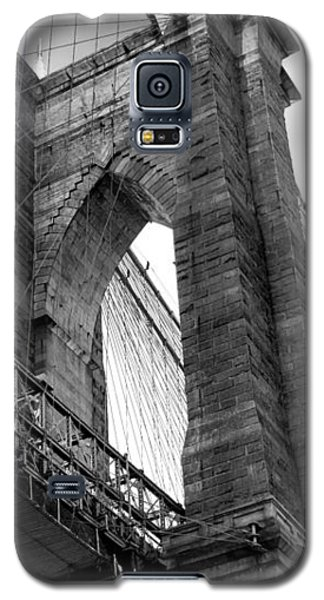 Buy Galaxy S5 Cases - Iconic Arches Galaxy S5 Case by Az Jackson