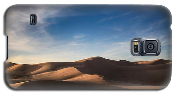 I'd Walk A Thousand Miles Galaxy S5 Case by Laurie Search