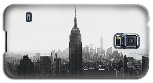 I'll Take Manhattan  Galaxy S5 Case by J Montrice