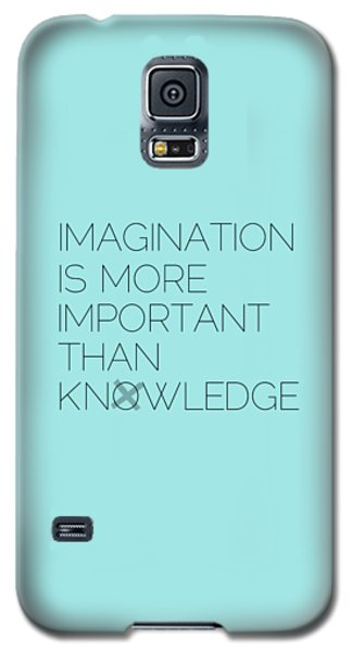 Imagination Galaxy S5 Case by Melanie Viola
