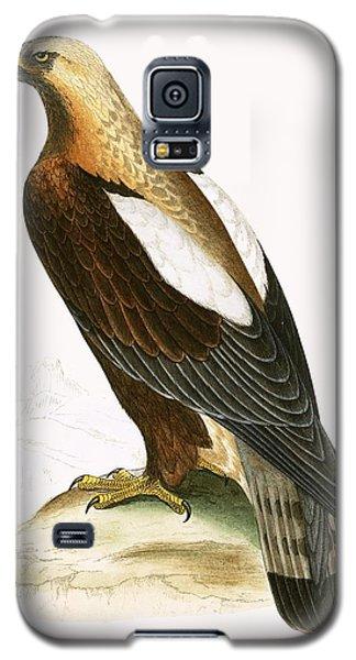 Imperial Eagle Galaxy S5 Case by English School