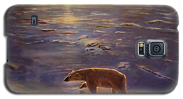 In The Wilderness Galaxy S5 Case by Kevin Parrish