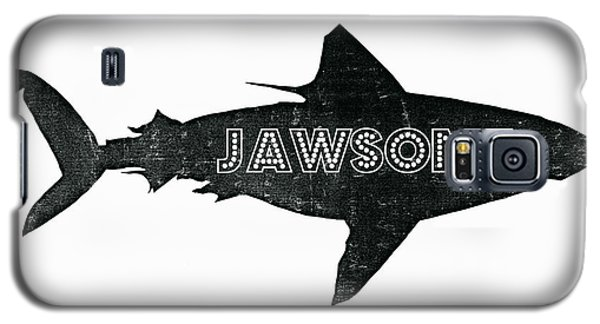 Jawsome Galaxy S5 Case by Michelle Calkins