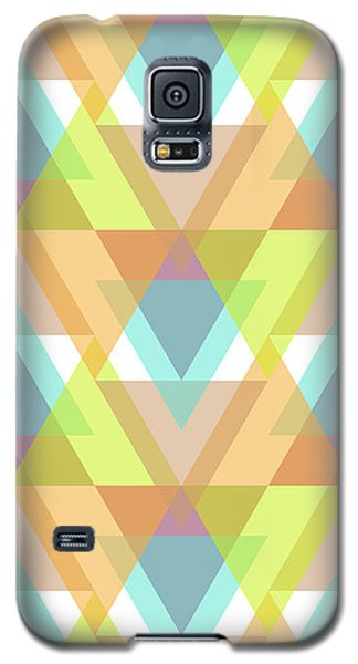 Jeweled Galaxy S5 Case by SharaLee Art