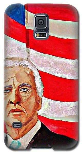 Joe Biden 2010 Galaxy S5 Case by Ken Higgins
