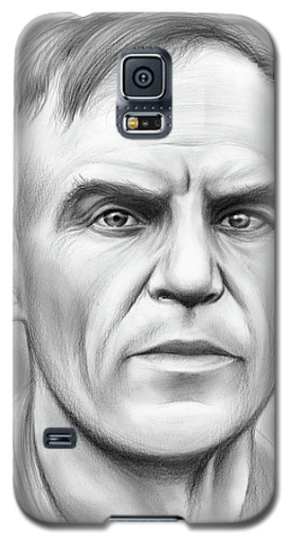 John Heisman Galaxy S5 Case by Greg Joens