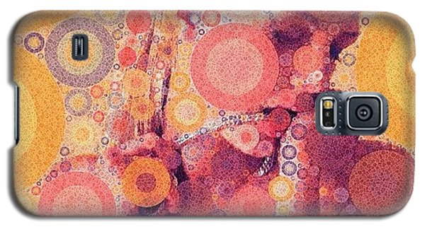 Katya (strange Brew) Galaxy S5 Case by Bryon Paul Mccartney