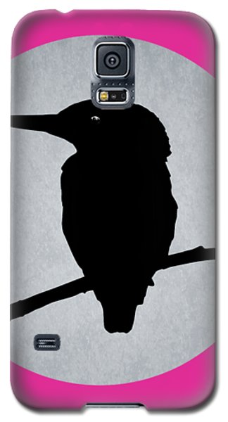Kingfisher Galaxy S5 Case by Mark Rogan