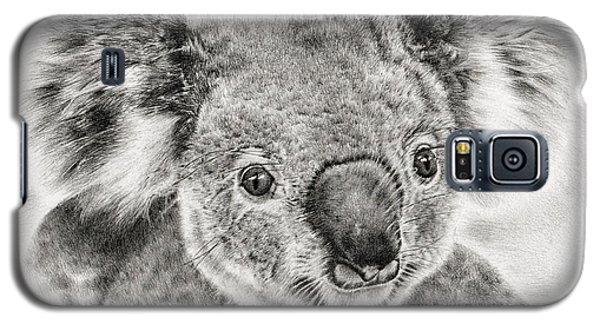 Koala Newport Bridge Gloria Galaxy S5 Case by Remrov