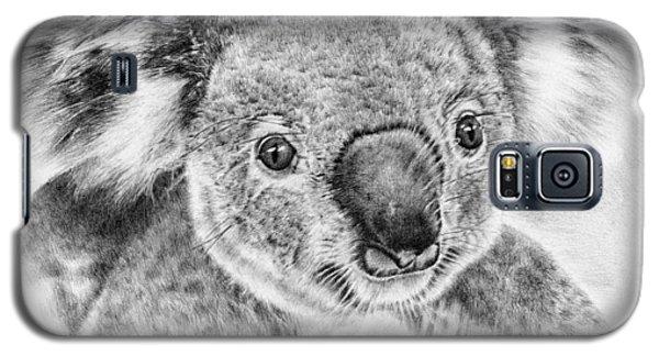 Koala Newport Bridge Gloria Galaxy S5 Case by Remrov