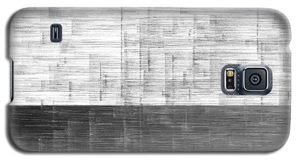 L19-7 Galaxy S5 Case by Gareth Lewis