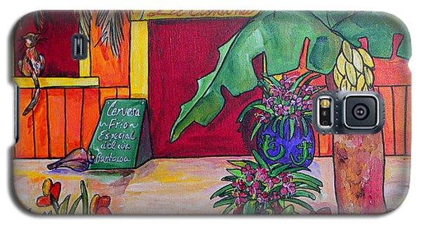 La Cantina Galaxy S5 Case by Patti Schermerhorn