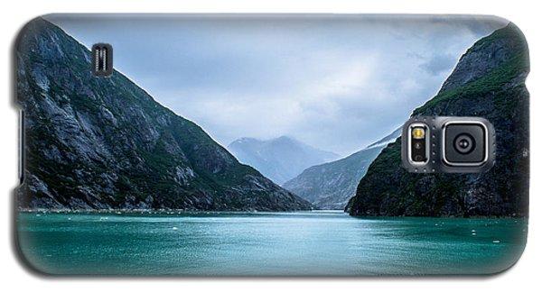 Light Galaxy S5 Cases - Light the Way Galaxy S5 Case by Ryan Richmond