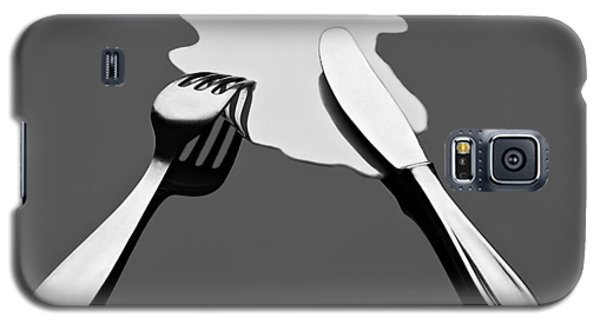 Liquid Food Galaxy S5 Case by Gert Lavsen