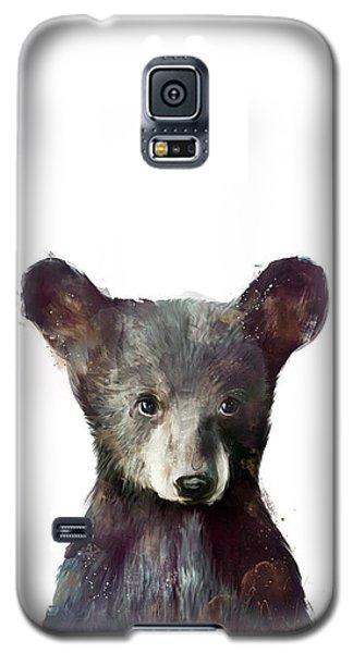 Little Bear Galaxy S5 Case by Amy Hamilton