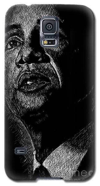 Living The Dream Galaxy S5 Case by Maria Arango
