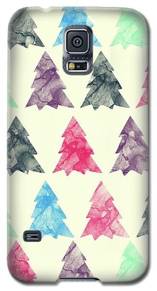 Lovely Pattern II Galaxy S5 Case by Amir Faysal