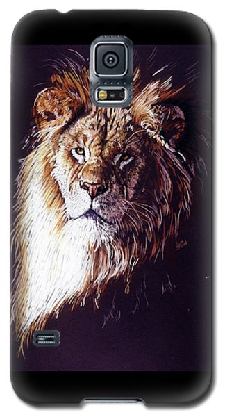 Drawings Galaxy S5 Cases - Maestro Galaxy S5 Case by Barbara Keith