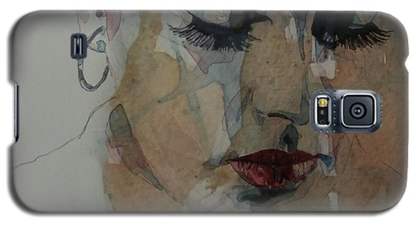 Make You Feel My Love Galaxy S5 Case by Paul Lovering