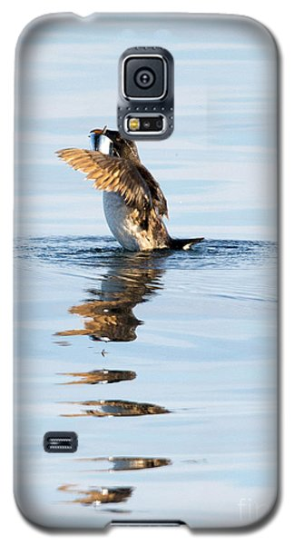 More Than A Mouthful Galaxy S5 Case by Mike Dawson