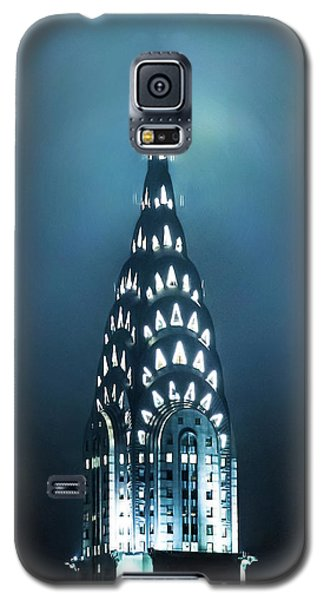 Mystical Spires Galaxy S5 Case by Az Jackson