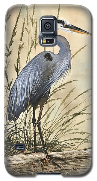 Nature's Harmony Galaxy S5 Case by James Williamson