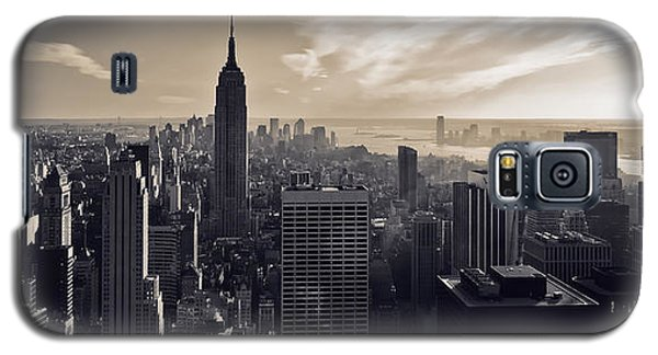 New York Galaxy S5 Case by Dave Bowman