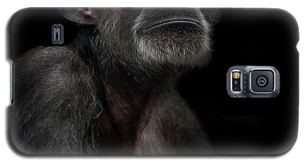 Noble Galaxy S5 Case by Paul Neville