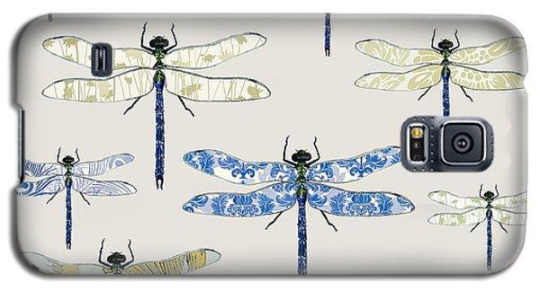 Odonata Galaxy S5 Case by Sarah Hough