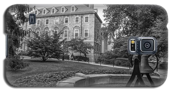 Old Main Penn State University  Galaxy S5 Case by John McGraw