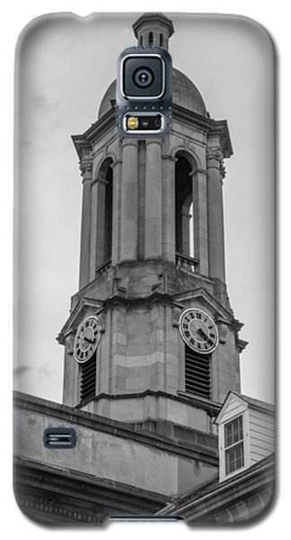Old Main Tower Penn State Galaxy S5 Case by John McGraw