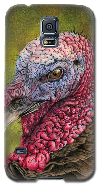 Pardon Me? Galaxy S5 Case by Sarah Batalka