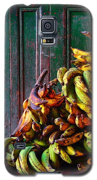 Patacon Galaxy S5 Case by Skip Hunt