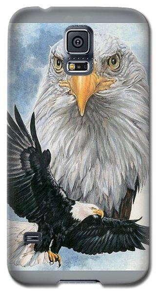 Galaxy S5 Cases - Peerless Galaxy S5 Case by Barbara Keith