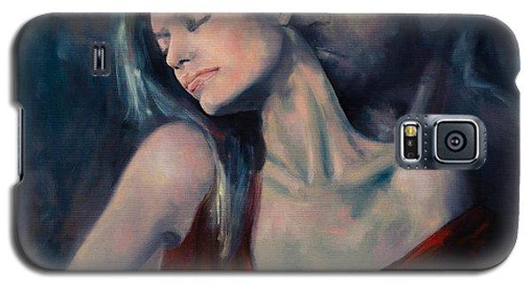 Galaxy S5 Cases - Pharisaical Galaxy S5 Case by Dorina  Costras
