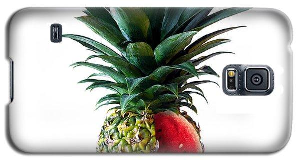 Pinemelon 2 Galaxy S5 Case by Carlos Caetano
