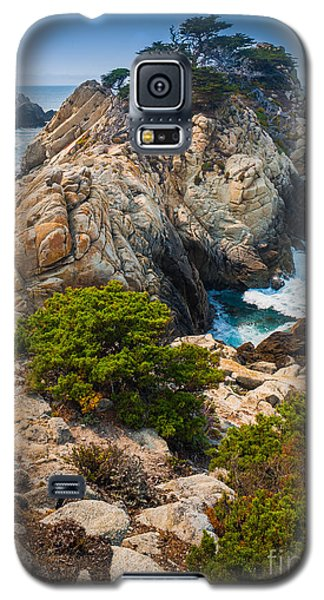 Galaxy S5 Cases - Pinnacle Point Galaxy S5 Case by Inge Johnsson