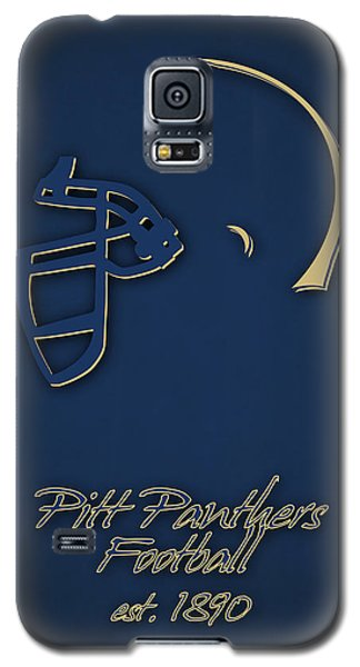 Pitt Panthers Galaxy S5 Case by Joe Hamilton