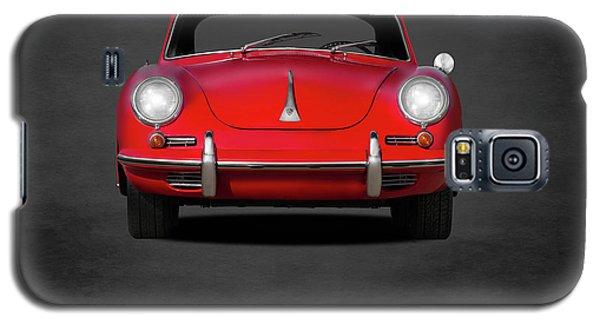 Porsche 356 Galaxy S5 Case by Mark Rogan