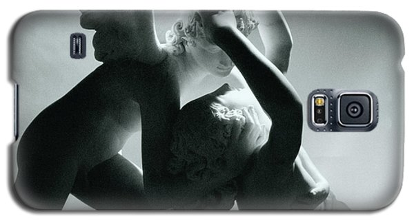 Psyche Revived By The Kiss Of Cupid Galaxy S5 Case by Antonio Canova